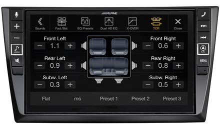 Golf 6 - Digital Time Correction  - i902D-G6