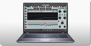 Alpine Sound Lab software til PDP-E800DSP